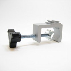 Large Clamp (Silver)